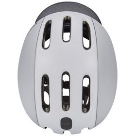 Giro Reverb Helmet mat white